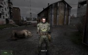 S.T.A.L.K.E.R.: Shadow of Chernobyl - Вариант Омега (2014/RUS/RePack by SeregA-Lus)
