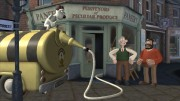 Wallace & Gromit's Grand Adventures (2010/RUS/ENG/RePack от R.G. Механики)