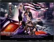 Saints Row 4 v.1.0u9 + 24 DLC (2013/RUS/ENG/RePack от Fenixx)