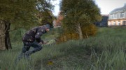 DayZ Standalone v.0.36.115.535 (2014/RUS/ENG/Alpha/Steam Early Acces/Пиратка)