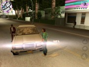 Grand Theft Auto: Vice City (2012/RUS/IOS 4.3)