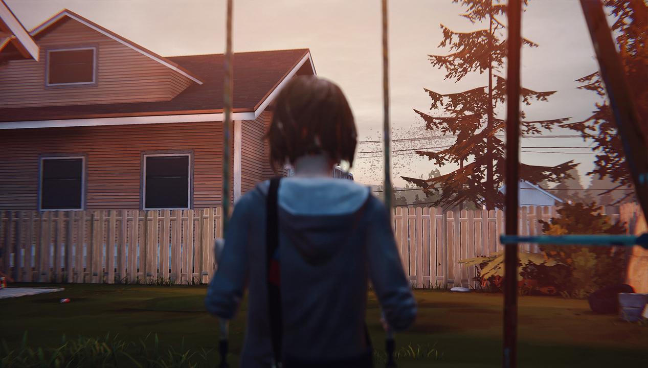 Скриншот Life is Strange Episode 1 (Лицензия) №3