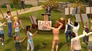 The Sims 3: ������������� ����� (2013/RUS/��������)