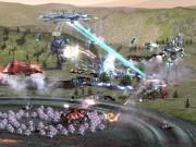 Supreme Commander 2 v.1.250 + DLC (2010/Rus/RePack от Fenixx)