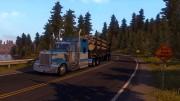 American Truck Simulator + 10 DLC (2016) RePack