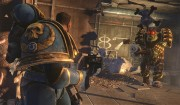 Warhammer 40.000: Space Marine (2011/RUS/DEMO)