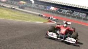 F1 2011 (2011/ENG/Crack)