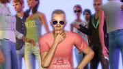 The Sims 3: Каталог - Diesel / The Sims 3: Diesel Stuff (2012/RUS/ENG/Лицензия)