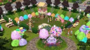 The Sims 3: Katy Perry's Sweet Treats (2012/RUS/ENG/Лицензия)