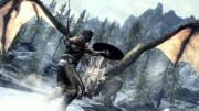 The Elder Scrolls V: Skyrim (2011/RUS/RIP/3.41/3.55/Kmeaw)