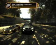 Need For Speed: Most Wanted - Dangerous Turn (2011)