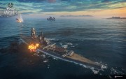 World of Warships (2015/RUS/ENG/Лицензия)