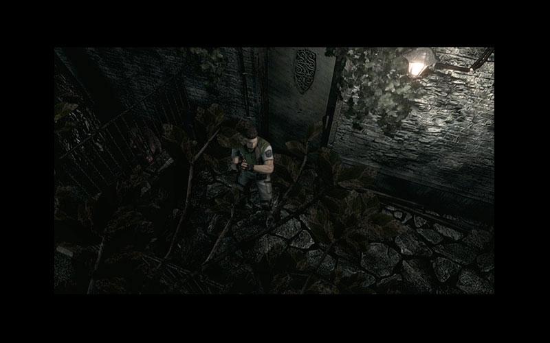 Третий скриншот Resident Evil HD REMASTER (Лицензия)