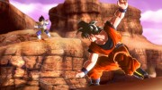 Dragon Ball Xenoverse (2015/RUS/ENG/JAP/Лицензия)