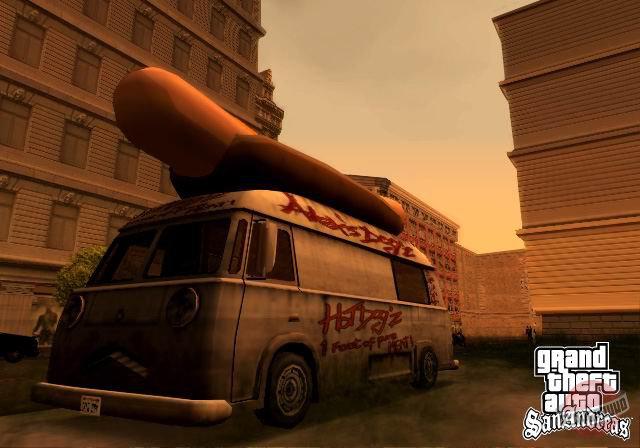 Обзор GTA San Andreas