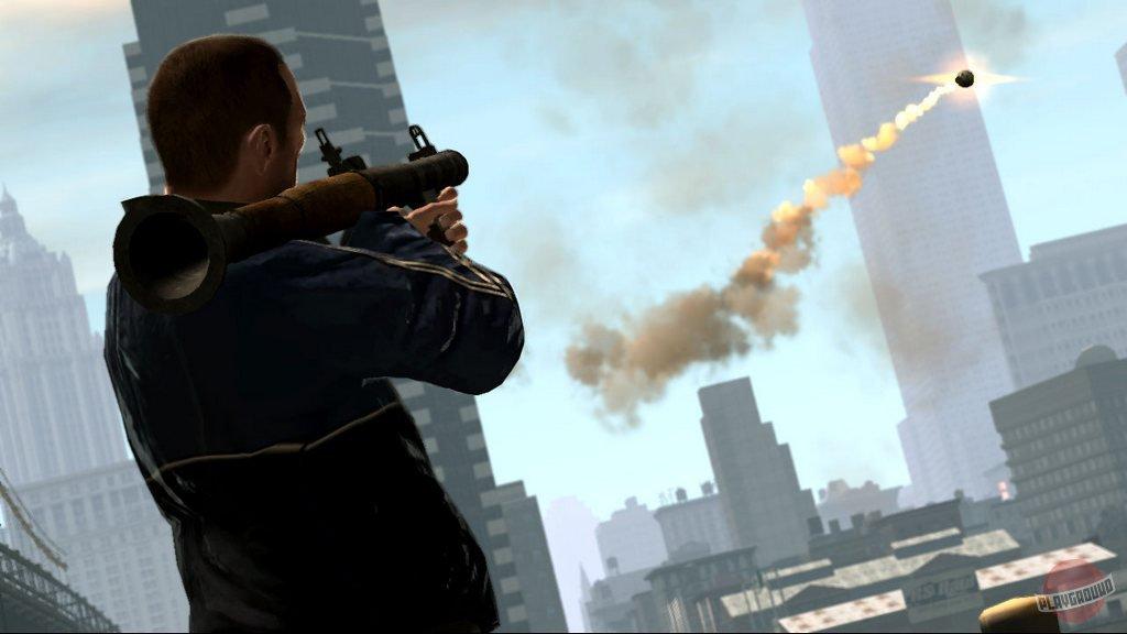 Обзор GTA IV