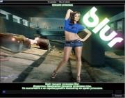 Blur (2012/RUS/RePack от Fenixx)
