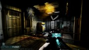 Doom 3 Sikkmod 1.1 | HiGH Textures Wulfen | HR Textures (2011/RUS/ENG/RePack �� R.G. ReCoding)