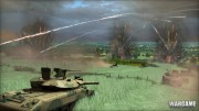 Wargame: European Escalation (2012/RUS/ENG/Лицензия)