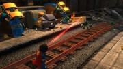 LEGO Batman 2: DC Super Heroes (2012/RUS/ENG/RePack от Fenixx)