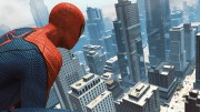 The Amazing Spider-Man (2012/RUS/ENG/Crack by 3DM-Fixed)