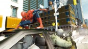 The Amazing Spider-Man (2012/RUS/ENG/Crack by vovan31337)