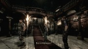 Resident Evil / biohazard HD REMASTER (2015/RUS/ENG/RePack от MAXAGENT)