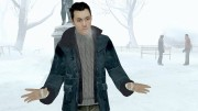 Fahrenheit: Indigo Prophecy Remastered Русификатор (2014)