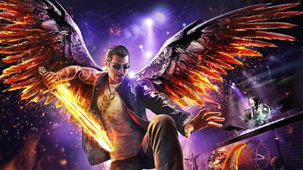 Saints Row: Gat out of Hell (Обзор)