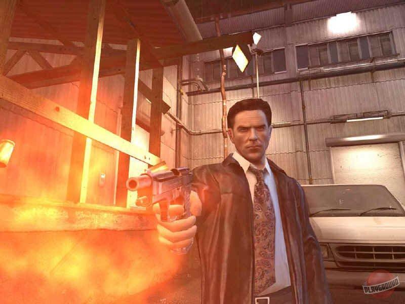 ����� Max Payne 2