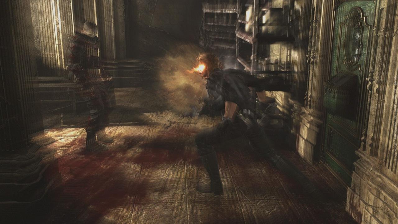 Третий скриншот Resident Evil 0 / biohazard 0 HD REMASTER (Обновлено 28.01.16)