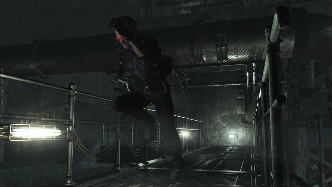 Второй скриншот Resident Evil 0 / biohazard 0 HD REMASTER (Обновлено 28.01.16)