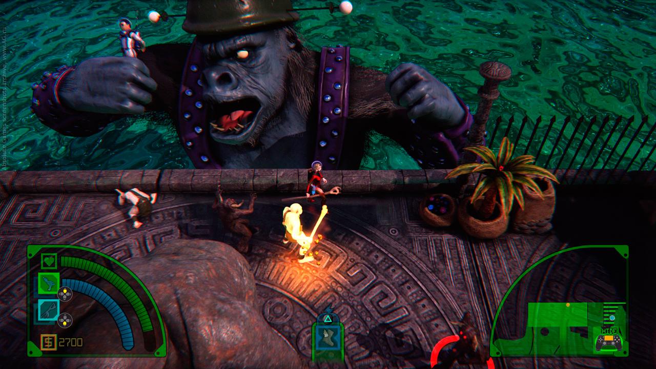 Скриншот The Deadly Tower of Monsters (Лицензионная версия)