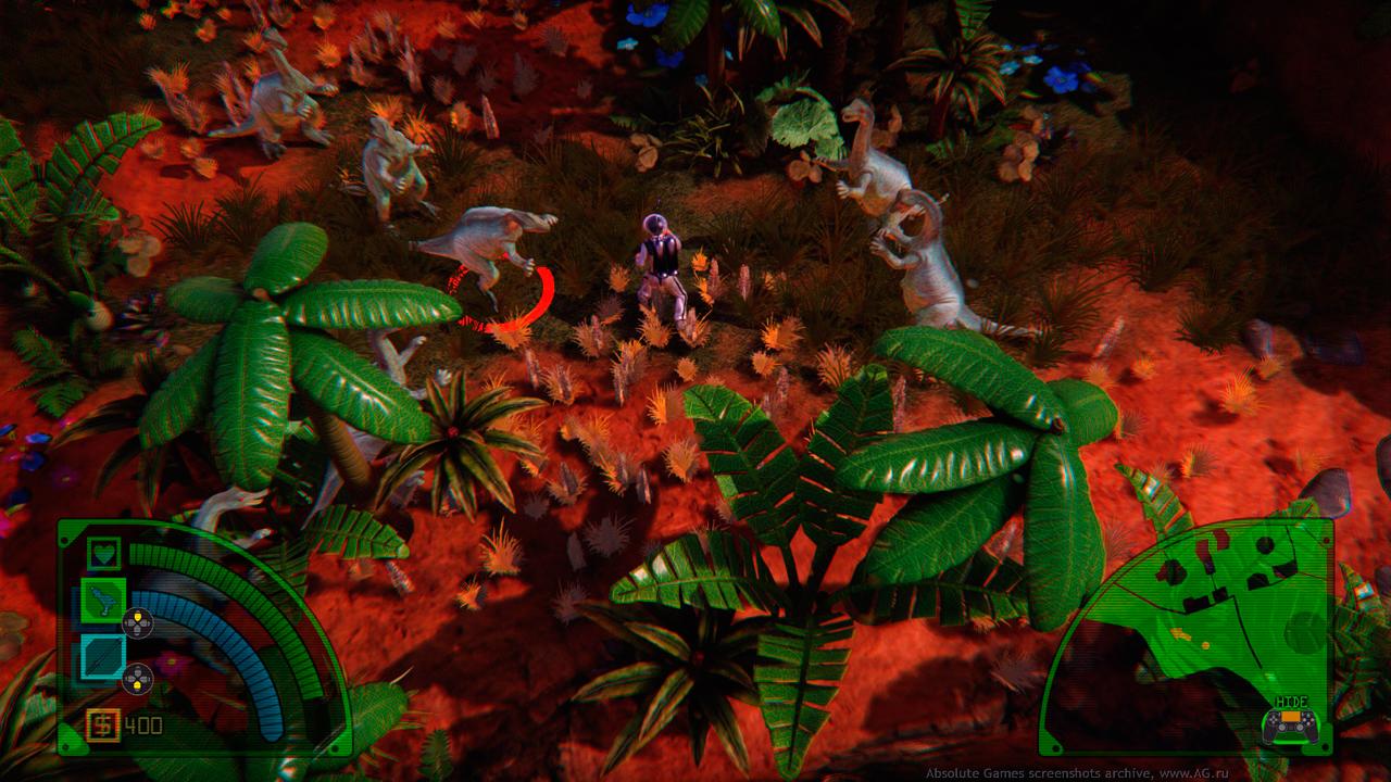 Второй скриншот The Deadly Tower of Monsters (Лицензионная версия)