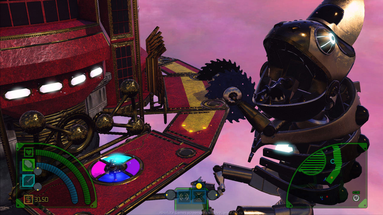 Скриншот The Deadly Tower of Monsters (Лицензионная версия) скачать торрентом
