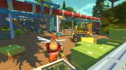 Scrap Mechanic v.0.2.11 build 277 (2017) RePack