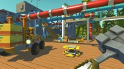 Scrap Mechanic v.0.2.11 build 277 (2017/RUS/ENG/RePack)