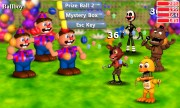 FnaF World / Five night at Freddy's Wolrd (2016/ENG/Пиратка)