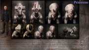 Silent Hill New Year Puzzles Pack (2014/RUS/Лицензия)
