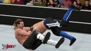 WWE 2K17 (2017)