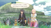 Tales of Vesperia: Definitive Edition (2019/RUS/ENG/RePack от xatab)