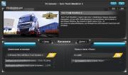Euro Truck Simulator 2 v.1.30.0.12s + 54 DLC (2013/RUS/ENG/RePack от xatab)