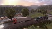 Euro Truck Simulator 2 v.1.39.2.4s + DLC (2012/RUS/ENG/UKR/Steam-Rip)
