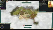 Sid Meier's Civilization V Gold Edition v.1.0.3.80 + 14 DLC (2013/RUS/RePack от Fenixx)