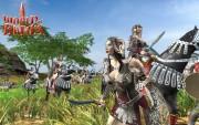 World of Battles: Morningstar v.1.4.8 (2012/RUS/Лицензия)