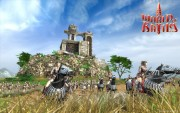 World of Battles: Morningstar v.1.4.8 (2012/RUS/��������)