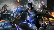 Batman: Arkham Origins Special Edition (2013/RUS/ENG/FULL/4.40)