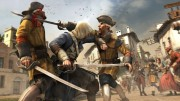 Assassin's Creed IV Black Flag Deluxe Edition v.1.07 + DLC (2013/RUS/ENG/RiP by SeregA-Lus)