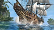 Assassin's Creed 4: Black Flag NEW Official Trailer (2013/HD-DVD)