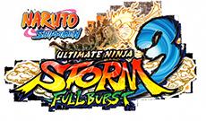 NARUTO SHIPPUDEN: Ultimate Ninja STORM 3 Full Burst (2013/RUS/ENG/RePack от Black Beard)
